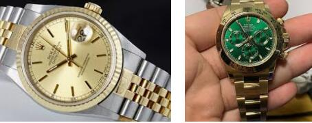 Replica Rolex for Sale